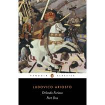 Orlando Furioso: Part One by Barbara Reynolds, 9780140443110