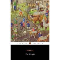 The Georgics by Virgil, 9780140444148