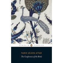 The Conference of the Birds by Farid Attar, 9780140444346