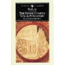 The Divine Comedy: Purgatory by Dante Alighieri, 9780140444421