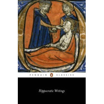 Hippocratic Writings by Hippocrates, 9780140444513