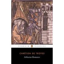 Arthurian Romances by Chretien, 9780140445213
