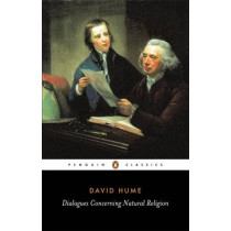 Dialogues Concerning Natural Religion by David Hume, 9780140445367