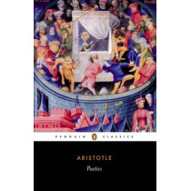 Poetics by Aristotle, 9780140446364