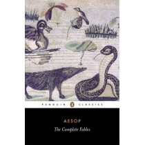 The Complete Fables by Aesop, 9780140446494