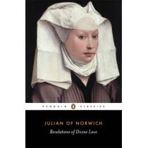 Revelations of Divine Love by Julian of Norwich, 9780140446739
