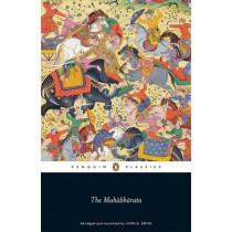 The Mahabharata by J. D. Smith, 9780140446814