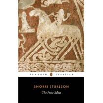 The Prose Edda by Snorri Sturluson, 9780140447552