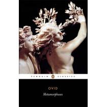 Metamorphoses by Ovid, 9780140447897