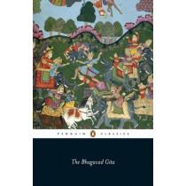 The Bhagavad Gita by Simon Brodbeck, 9780140447903
