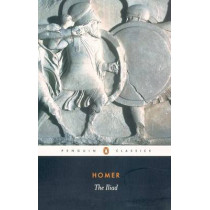 The Iliad by Homer, 9780140447941