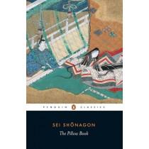 The Pillow Book by Sei Shonagon, 9780140448061