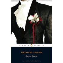 Eugene Onegin: A Novel in Verse by Alexander Pushkin, 9780140448108