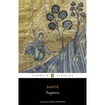 Purgatorio by Dante Alighieri, 9780140448962