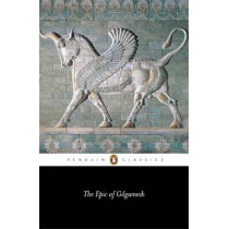 The Epic of Gilgamesh by Andrew George, 9780140449198