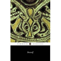 Beowulf by Michael Alexander, 9780140449310