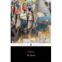 The Aeneid by Virgil, 9780140449327