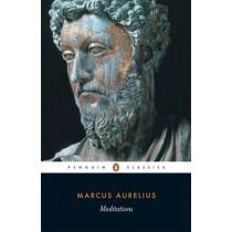 Meditations by Marcus Aurelius, 9780140449334