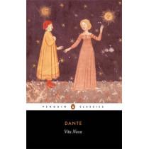 Vita Nuova by Dante Alighieri, 9780140449471