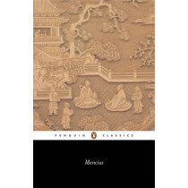Mencius by Mencius, 9780140449716