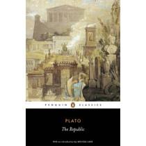 The Republic by Plato, 9780140455113