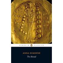 The Alexiad by Anna Komnene, 9780140455274