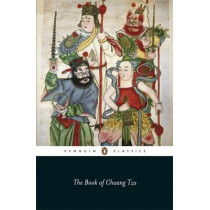 The Book of Chuang Tzu by Chuang Tzu, 9780140455373
