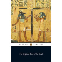 The Egyptian Book of the Dead by John Romer, 9780140455502