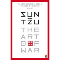 The Art of War by Tzu Sun, 9780140455526