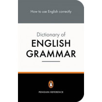 The Penguin Dictionary of English Grammar by R. L. Trask, 9780140514643