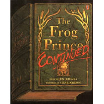 The Frog Prince Continued by Jon Scieszka, 9780140542851