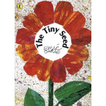 The Tiny Seed by Eric Carle, 9780140557138
