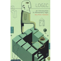 Logic by Wilfrid Hodges, 9780141003146