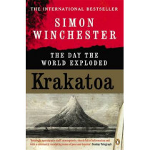 Krakatoa: The Day the World Exploded by Simon Winchester, 9780141005171