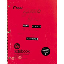 Kurt Cobain: Journals by Kurt Cobain, 9780141011462