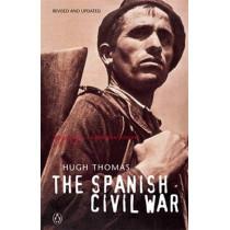 The Spanish Civil War by Hugh Thomas, 9780141011615