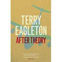 After Theory by Terry Eagleton, 9780141015071