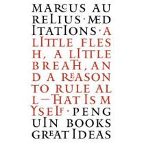 Meditations by Marcus Aurelius, 9780141018829