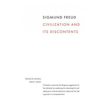 Civilization and its Discontents by Sigmund Freud, 9780141018997