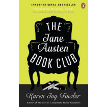 The Jane Austen Book Club by Karen Joy Fowler, 9780141020266