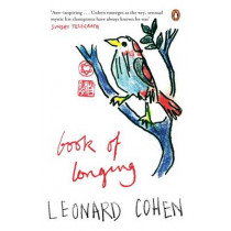 Book of Longing by Leonard Cohen, 9780141027562