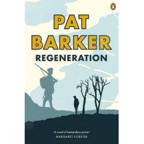 Regeneration by Pat Barker, 9780141030937