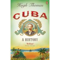 Cuba: A History by Hugh Thomas, 9780141034508