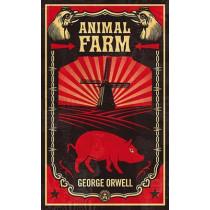 Animal Farm by George Orwell, 9780141036137