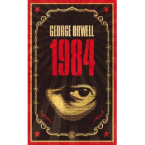 1984 by George Orwell, 9780141036144