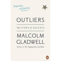 Outliers: The Story of Success by Malcolm Gladwell, 9780141036250