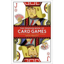 The Penguin Book of Card Games by David Parlett, 9780141037875