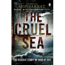 The Cruel Sea by Nicholas Monsarrat, 9780141042831