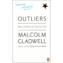 Outliers: The Story of Success by Malcolm Gladwell, 9780141043029