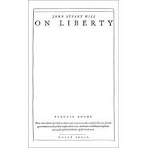 On Liberty by John Stuart Mill, 9780141046945